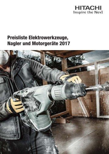 Hitachi_Preisliste_EWZ_OPE_NAG2017