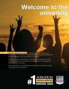 2016 ASU New Student Orientation Program - Page 2