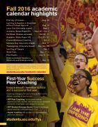 2016 ASU New Student Orientation Program - Page 4