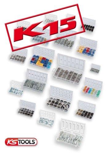 EN DIN & standard parts