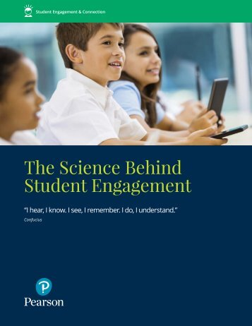 The Science Behind Student Engagement