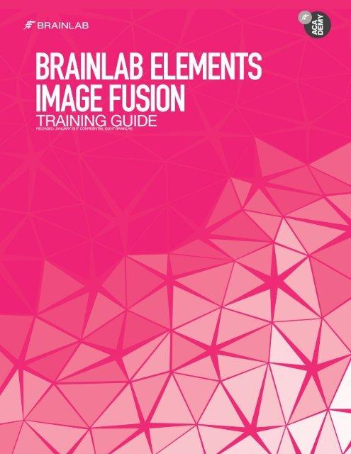 Elements Image Fusion PG