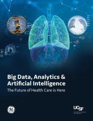 Big Data Analytics & Artificial Intelligence