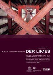 vicus - Deutsche Limeskommission