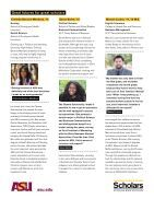 President Barack Obama Scholars Program Brochure - Page 4