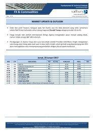 FX & Commodities