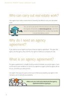 REAA Resdential Property Agency Agreement Guide - Page 4