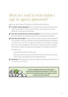 REAA Resdential Property Agency Agreement Guide - Page 5