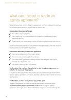 REAA Resdential Property Agency Agreement Guide - Page 6