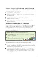 REAA Resdential Property Agency Agreement Guide - Page 7