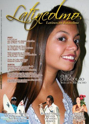 Latincolmo 2010