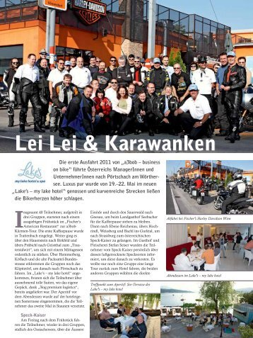 Lei Lei & Karawanken - a3bob