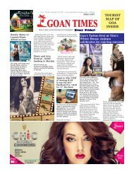 GoanTime January 20th 2017 Issue