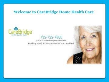 Carebridge Home Health Care Service