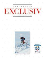 Graubünden Exclusiv - Winter 16-17