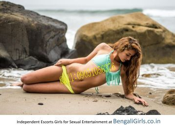 Independent Call Girls in Kolkata for Escorts Services