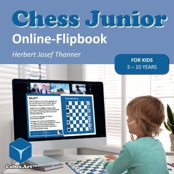 Chess Junior™ - FREE PREVIEW VERSION