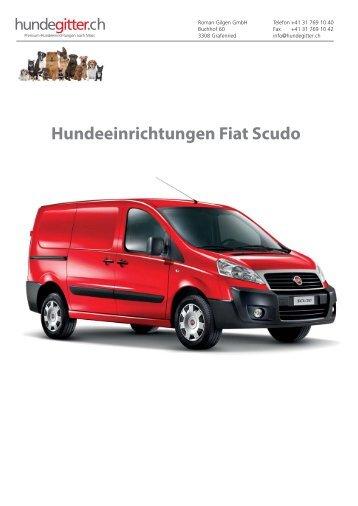 Fiat_Scudo_Hundeeinrichtungen