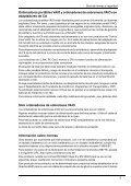 Sony VGN-NW2MTF - VGN-NW2MTF Documenti garanzia Spagnolo - Page 7