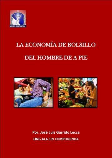 LA EC0NOMÍA DE BOLSILLO DEL HOMBRE DE A PIE