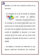 LA EC0NOMÍA DE BOLSILLO DEL HOMBRE DE A PIE - Page 4
