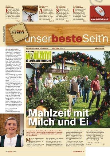Schlierbacher - Kultiwirte