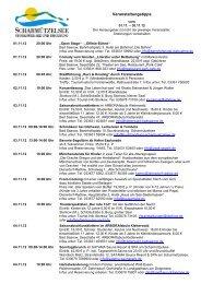 Download Veranstaltungskalender November 2012