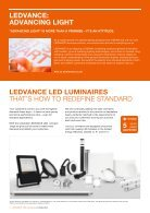 LEDVANCE Luminaires - Page 4