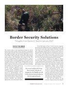 Border Security Solutions - Page 3