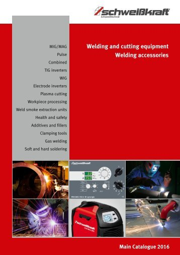 EN welding technology