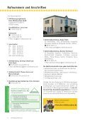 Restabfallsammlung und Erfassung von Altpapier, Elektro - Seite 6