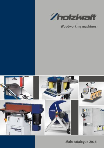 EN wood working machinery