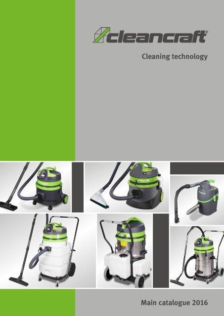Cleancraft Filterbeutel f/ür flexCat 16H