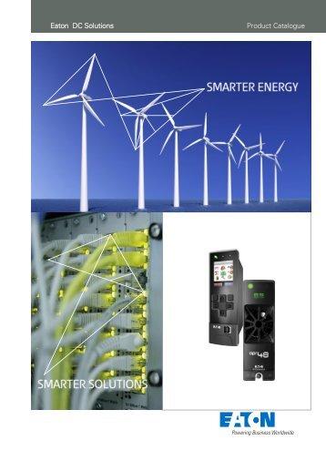 EN Eaton Power solutions