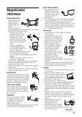 Sony KDL-20S2020 - KDL-20S2020 Istruzioni per l'uso Ceco - Page 7