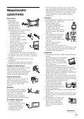 Sony KDL-20S2020 - KDL-20S2020 Istruzioni per l'uso Slovacco - Page 7