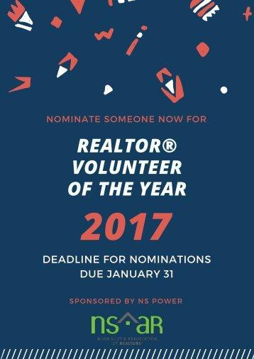 volunteer of the year #2