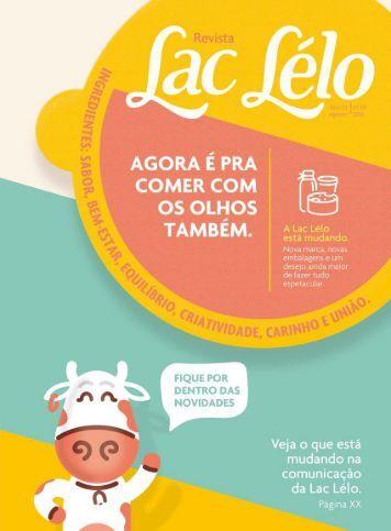 Revista Lac Lélo N.2 Ed. Set-Out 2016
