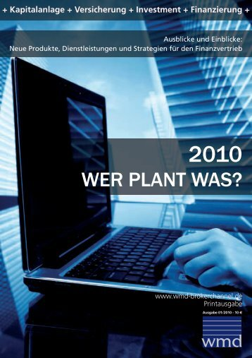 WER PLANT WAS? - Oeco Capital
