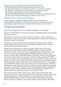 Philips GoGEAR Baladeur audio/vidéo à mémoire flash - Mode d'emploi - FIN - Page 6