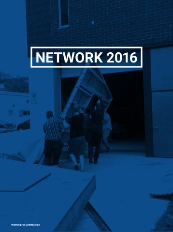 NETWORK 2016