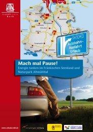 """Autobahn-Ausfahrt """"Urlaub"""" - Landratsamt Roth"""