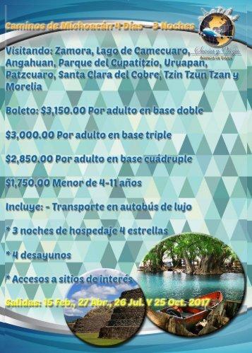 Agencia de Viajes Sueña y Viaja
