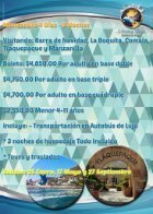 Agencia de Viajes Sueña y Viaja - Page 2