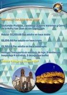 Agencia de Viajes Sueña y Viaja - Page 3