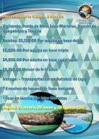 Agencia de Viajes Sueña y Viaja - Page 6