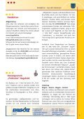 4/2009 - Gesangverein Frohsinn Hagsfeld 1890 eV - Seite 4