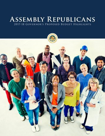 Assembly Republicans