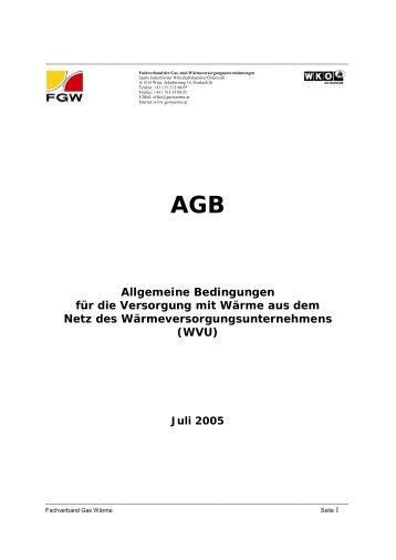 AGB [pdf, 88 KB] - Ö K O ENERGIE