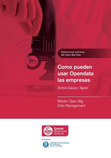 Como pueden usar Opendata las empresas